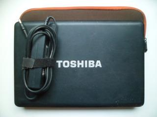 0347 Notebook Toshiba Satellite C655d - Repuestos / Despiece