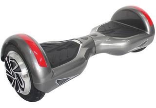 Hoverboard 8pol Skate Elétrico Hunter Bat Samsung
