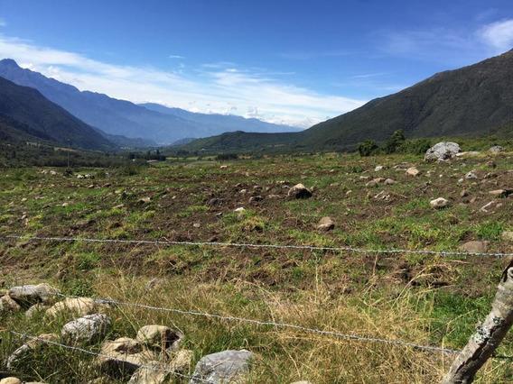 Vendo Excelente Y Espectacular Lotes De Terreno En El Valle
