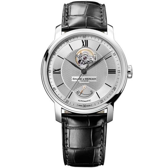 Reloj Baume & Mercier Classima Original Para Hombre 8869