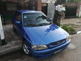 Ford Escort 1.8 Gl 1996