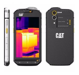 Smartphone Cat S60, 4.7 Touch, Android 6.0, Desbloqueado