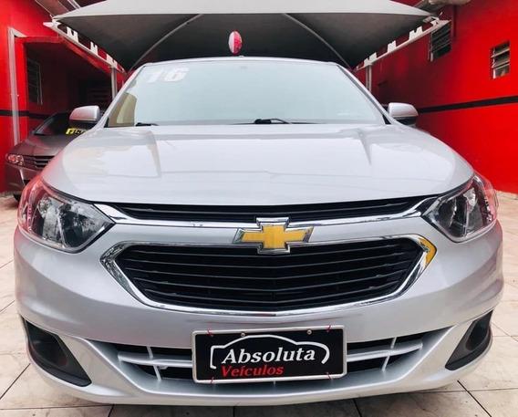 Chevrolet Cobalt 1.4 Flex