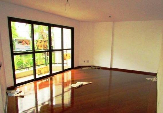 Apartamento Residencial À Venda, Consolação, São Paulo - . - Ap0357