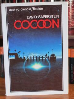 Cocoon, David Saperstein, La Novela Que Inspiró La Película