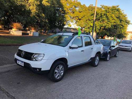 Renault Duster Oroch 2017 1.6 Dynamique
