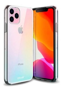 Funda iPhone 11 Pro - Tpu - Cristal - Flex - Usa - Cordoba