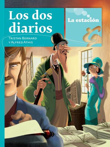 Imagen 1 de 1 de Los Dos Diarios - Estación Mandioca -