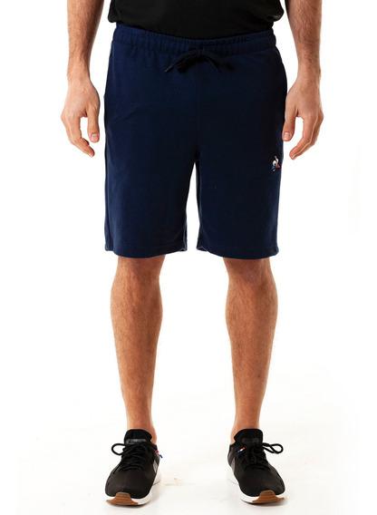 Short Ess Azul Hombre Le Coq Sportif