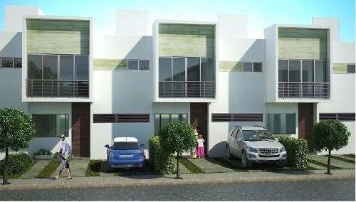 Casa En Condominio En Cancún (internacional De Cancún), Benito Juárez