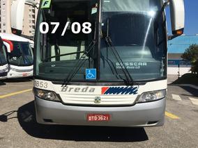 Ônibus Rodoviario-busscar Vissta Bus Lo-50 Lug-scania K340