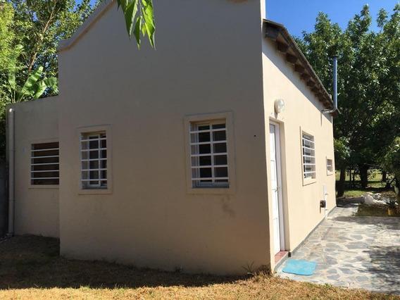 Casa En Alquiler En Villa Castell