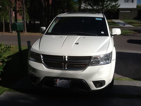 Dodge Journey 2.4 Sxt Atx Techo 3filas