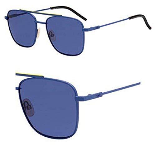 0950715ae8 Gafas De Sol Para Hombre Ff M0008/s Fllku Fendi - $ 10,688.00 en Mercado  Libre