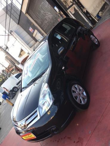 Nissan Livina 1.6 Completo 2013