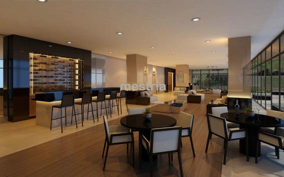 Ótimo Investimento - Apto Novo No Contra-piso - Di33834