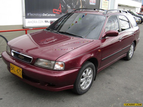 Chevrolet Esteem Glx Mt 1600
