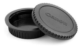 Tampa Canon Corpo/lente T7i,t6i,t5i,t3i,t6,t5,t3,60d,70d,5d