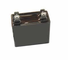 Capacitor Motor Ventilador 0.9 Uf