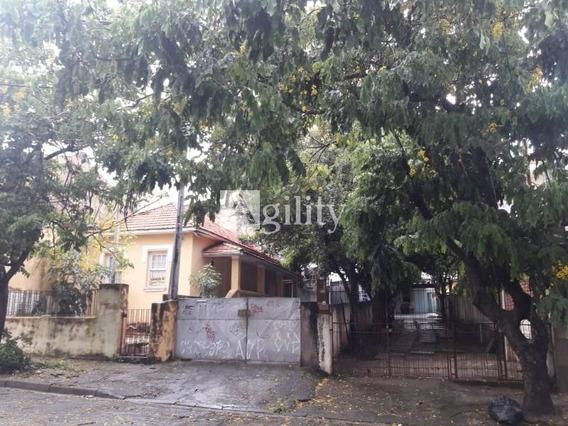 Casa Térrea Para Venda No Bairro Vila Carrão, 750 M - 6389