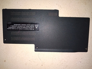 Tapa Inferior Sony Sve111b11u ,sve11125clb