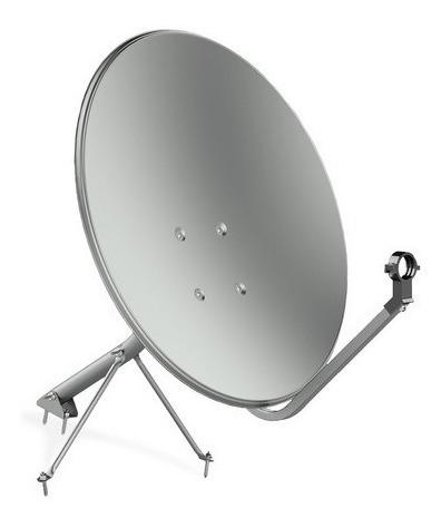 05 Antenas Banda Ku - Proeletronic - Pqku-6037