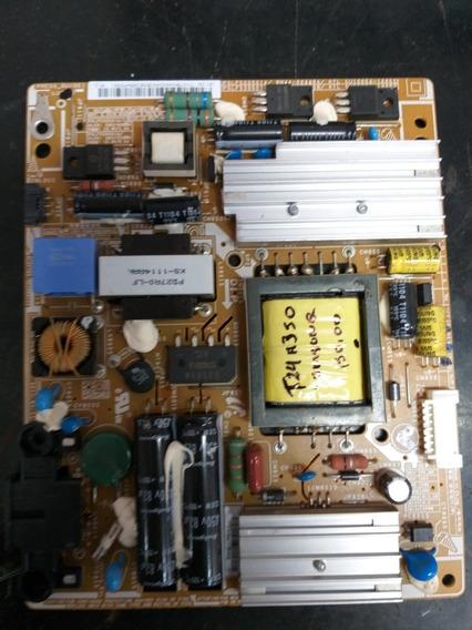 Placa Da Fonte Tv Samsung T24a350
