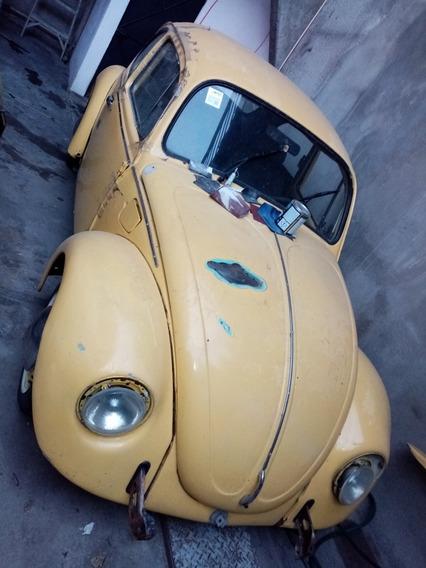 Volkswagen Beetle Vw81