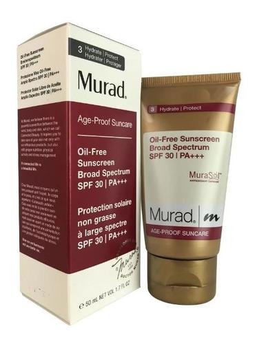 Murad - Age-proof Suncare - Sunscreen Broad Spectrum Spf 30