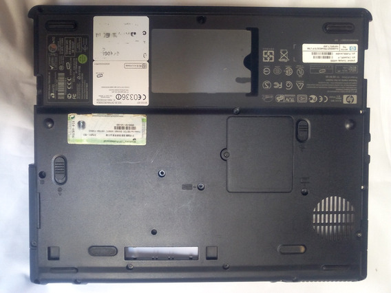 Carcasa Inferior Laptop Hp Compaq Nx5000 Nc6000 Series