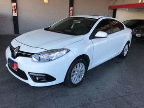 Renault Fluence 2.0 Ph2 Luxe Pack 143cv Cuero