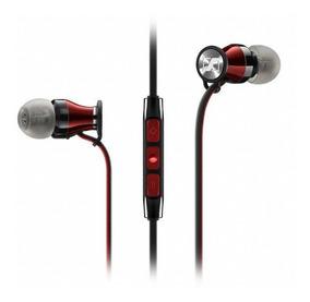 Audifono Sennheiser Momentum In-ear (m2 Iei) Para Apple