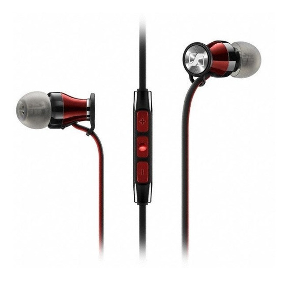Audifono Sennheiser Momentum In-ear (m2 Iei) Para Apple