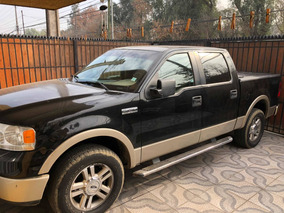 Ford Lariat 5.4 Full
