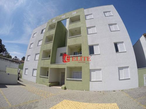 Apartamento Com 2 Dormitórios À Venda, 48 M² Por R$ 190.000,00 - Jardim São Judas Tadeu - São José Dos Campos/sp - Ap3480