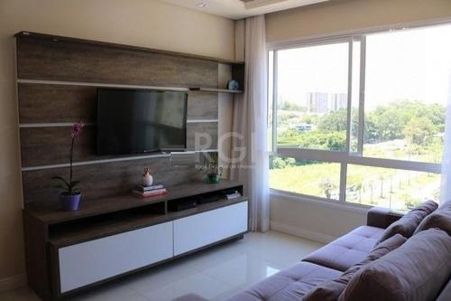Apartamento Em Jardim Carvalho Com 2 Dormitórios - Vp87807