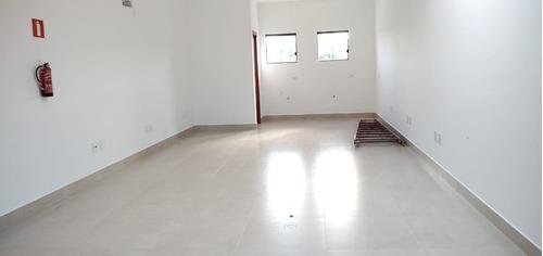 Sala Em Vila Rezende, Piracicaba/sp De 42m² Para Locação R$ 1.400,00/mes - Sa967955