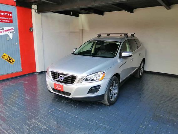 Volvo Xc60 2013 5p Adition T5a Aut 6v Piel R16