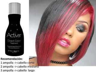 Tinte Rojo Para Cabello Mercado Libre Ecuador