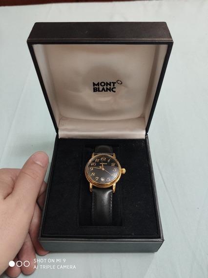 Relógio Montblanc Meisterstuck 7012