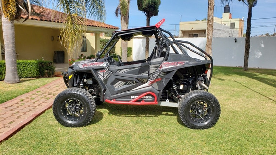 Polaris Rzr Turbo Fox