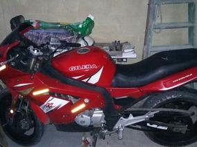 Gilera G1 250