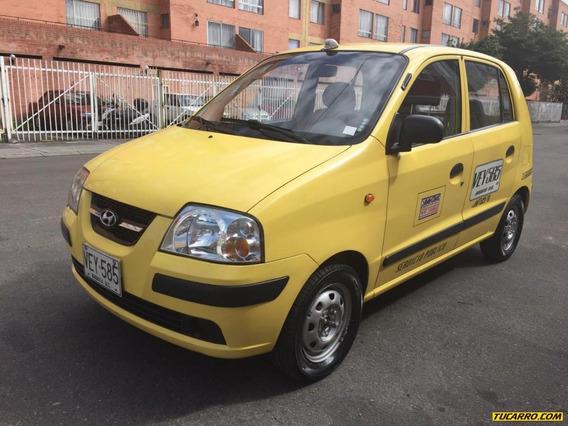 Taxis Hyundai Atos Prime Gls