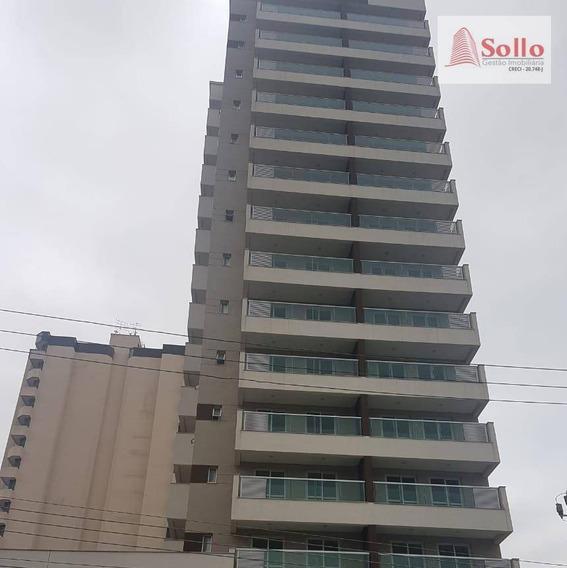 Salas Comerciais Com Ótima Localidade - Vila Galvão - Guarulhos/sp - Sa0009