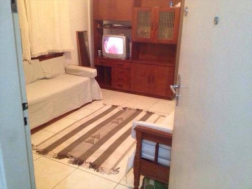Apartamento - Venda - Ocian - Praia Grande - Pr826