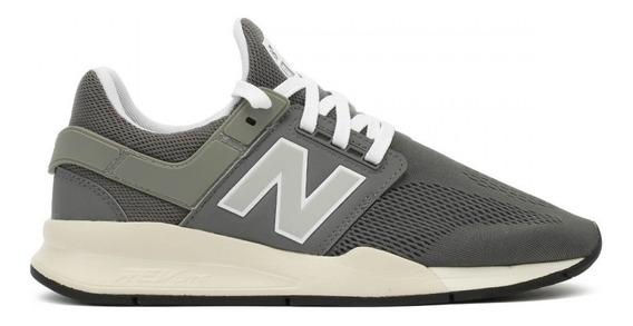 New Balance 247v2 Grey