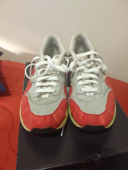 Nike Airmax 3.26 Originales Usadas. Para Exposicion,