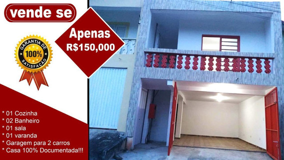 105 Casa Em São Paulo Para Venda!!