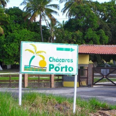 Terreno Em Serrambi, Ipojuca/pe De 0m² À Venda Por R$ 100.000,00 - Te409156