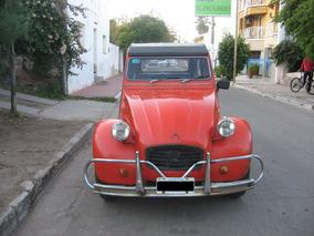 Citroën 3cv Prestige Modelo 75